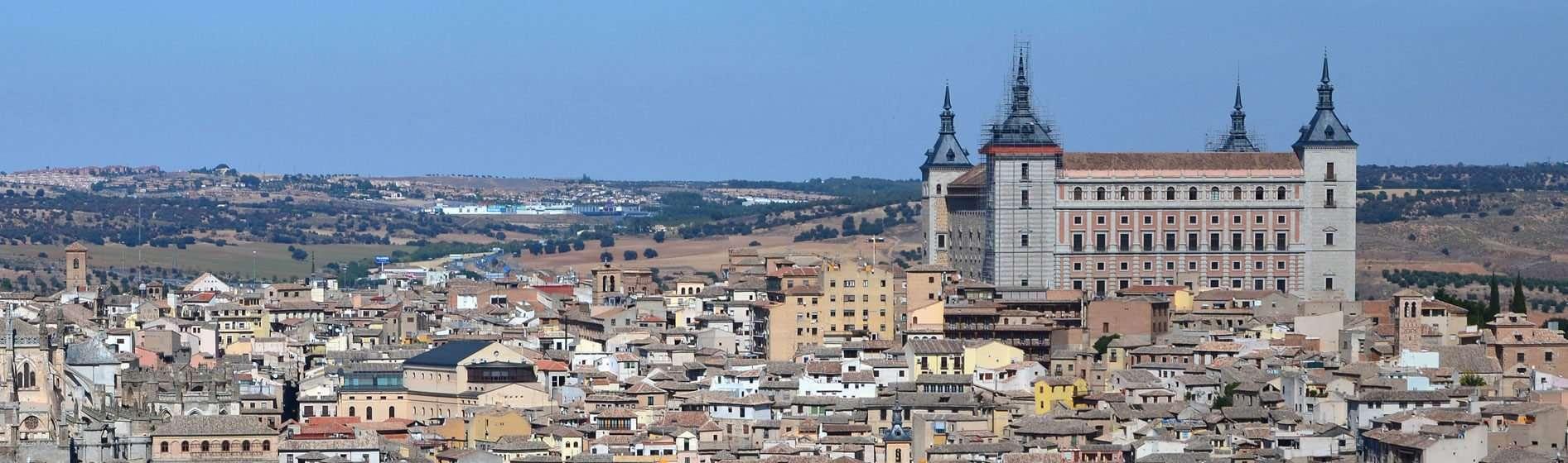Excursión a Toledo con almuerzo incluido