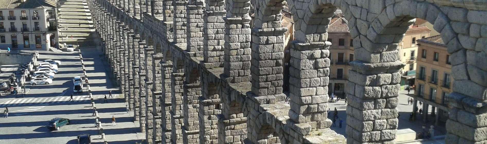 Segovia-madrid-tours