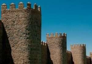 Excursión a Segovia – Ávila