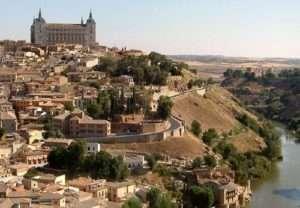 Toledo Full-Day All Inclusive Tour