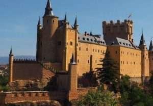 Segovia on your own Tour