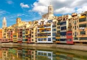 Tour a Girona desde Barcelona
