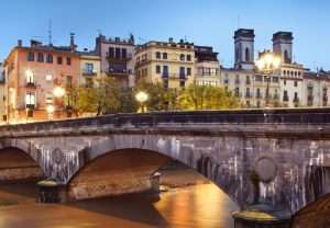 Tour Girona Figueres