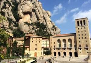 Monserrat and its Museum
