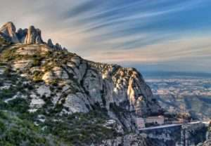 Montserrat on your own