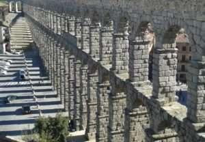 Toledo – Segovia Tour