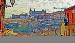 Excursión de un dia a Toledo desde MAdrid